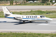 Cessna 550 Citation II  (U20-1)