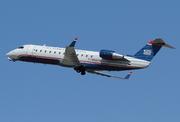 Bombardier CRJ-200ER (N425AW)