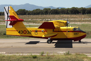 Canadair CL-415 (UD14-02)