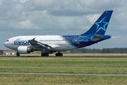 Airbus A310-308 (C-FDAT)