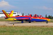 Fouga CM-170 Magister (F-GSYD)