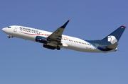 Boeing 737-852 (XA-JOY)
