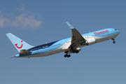 Boeing 767-304/ER  (G-OBYE)