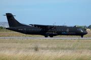 ATR 72-500 (ATR-72-212A) (OY-CLZ)