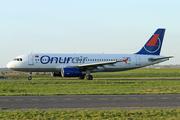 Airbus A320-232 (TC-OBM)