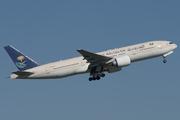 Boeing 777-268/ER (HZ-AKC)