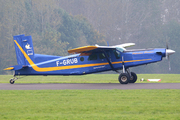Pilatus PC-6/B2-H4 Turbo Porter (F-GRUB)