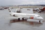 Douglas DC-9-41 (SE-DAM)