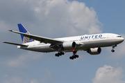 Boeing 777-222/ER (N783UA)