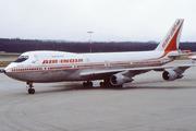 Boeing 747-237B (VT-EGA)