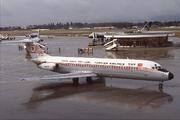 Dougals DC-9-32 (TC-JBK)