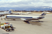 Douglas DC-9-51 (OH-LYN)