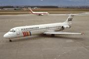 Douglas DC-9-41 (SE-DDS)
