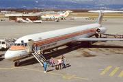 McDonnell Douglas MD-83 (DC-9-83) (G-BNSA)