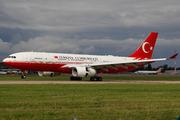 Airbus A330-243 Prestige (TC-TUR)