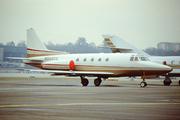 Rockwell NA-265-Sabre (N850CC)