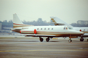 Rockwell NA-265-Sabre