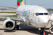 Boeing 737-7BD (TJ-QCA)