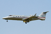Bombardier Learjet 60 (OE-GVQ)