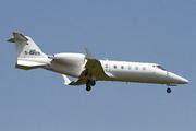 Learjet 60 (D-CHER)