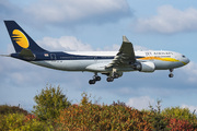 Airbus A330-202 (VT-JWP)