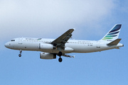 Airbus A320-232 (SP-ADK)