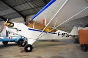 Piper J-3C-65 Cub (F-BFQG)
