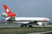 McDonnell Douglas DC-10-30 (HB-IHH)