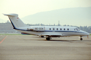 Cessna 650 Citation III (OE-GCN)