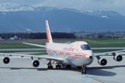 Boeing 747-237B (VT-EBN)