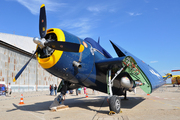 Eastern Aircraft TBM-3R Avenger