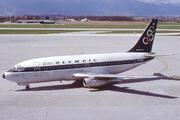 Boeing 737-284 (SX-BCB)