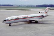 Boeing 727-2B6/Adv (CN-CCW)