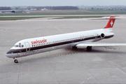 McDonnell Douglas MD-81 (DC-9-81) (HB-INK)