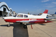 Piper PA-28-161 Cadet (F-GFYV)