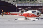 SA-3160 Alouette III (HB-XCM)