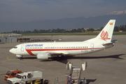 Boeing 737-3Q8 (EC-EDM)