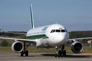 Airbus A321-112 (I-BIXM)