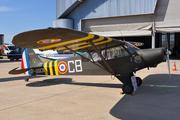 Piper L-21B PI Super Cub (Piper PA-18-135) (F-GSCB)