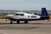 Mooney M-20J (D-EMOH)