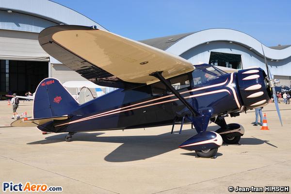 SR-8E Reliant (Privé / Private)