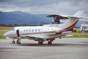 Hawker Siddeley HS 125-600A