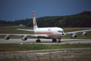Boeing 707-347C (OD-AGV)