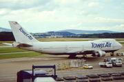 Boeing 747-124 (N602FF)