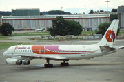 Douglas DC-8-62 Jet Trader (N8969U)