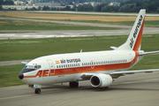 Boeing 737-3L9 (EC-EHA)