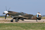 Supermarine 389 Spitfire MkXIX