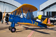 Boeing A-75/N1 Stearman (F-AZCK)