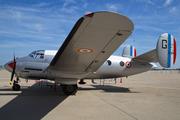 Dassault MD-312 Flamant (F-AZVG)