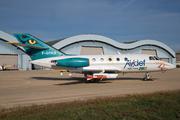 Dassault Falcon 20 E (F-GPAD)